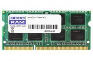 SO-DIMM DDR3 2 Gb 1600 МГц Goodram (GR1600S3V64L11N/2G)