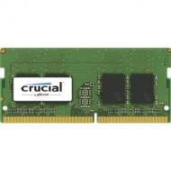 Оперативная память SO-DIMM DDR4 8 Gb 2400 МГц Crucial (CT8G4SFS824A)
