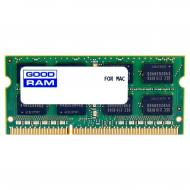 SO-DIMM DDR3 8 Gb 1600 МГц Goodram for Apple iMac (W-AMM16008G)