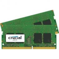 SO-DIMM DDR4 2*8 Gb 2133 МГц Crucial (CT2K8G4SFD8213)