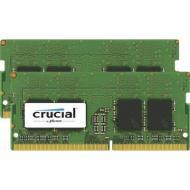 SO-DIMM DDR4 2*8 Gb 2400 МГц Crucial (CT2K8G4SFS824A)