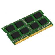 SO-DIMM DDR3 2 Gb 1600 МГц Kingston (KCP316SS8/4)