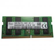 SO-DIMM DDR4 16 Gb 2400 МГц Hynix (HMA82GS6AFR8N-UHN0)