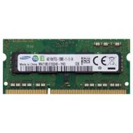 SO-DIMM DDR3L 4 Gb 1600 МГц Samsung (M471B5173DB0-YK0D0)