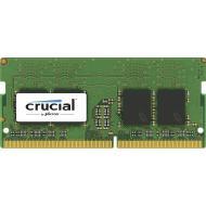 Оперативная память SO-DIMM DDR4 4 Gb 2400 МГц Crucial (CT4G4SFS824A)