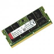 Оперативная память SO-DIMM DDR4 2*8 Gb 2400 МГц Kingston (KVR24S17D8/16)