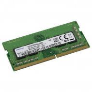 Оперативная память SO-DIMM DDR4 4 Gb 2400 МГц Samsung (M471A5143EB1-CRC)