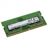 Оперативная память SO-DIMM DDR4 4 Gb 2400 МГц Samsung (M471A5143EB1-CRCD0)