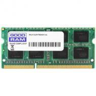 Оперативная память SO-DIMM DDR4 4 Gb 2400 МГц Goodram (GR2400S464L17S/4G)