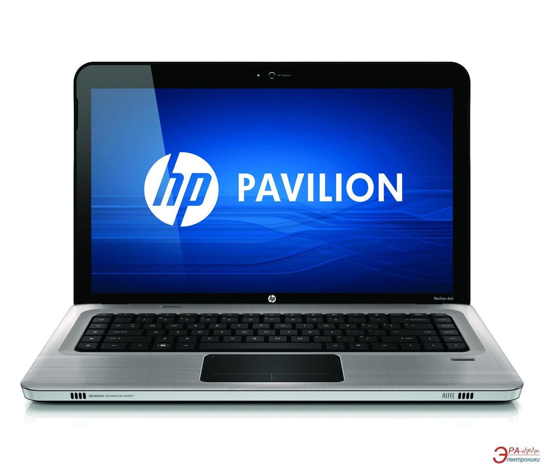 Ноутбук HP Pavilion dv6-3075er (WY920EA) Black 15,6