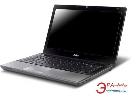 Ноутбук Acer Aspire 4625G-P823G50Mnks (LX.PSH0C.006) Black 14