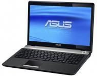 Ноутбук Asus N61Da (N61Da-N830SFGDAW) Black 17,3