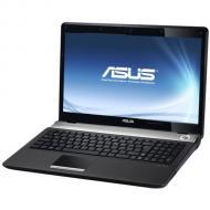 Ноутбук Asus N52DA (N52DA-N830SEHDAW) Black 15,6