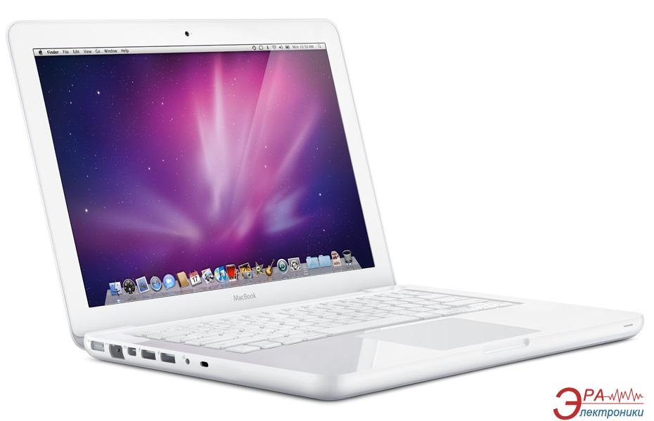 Ноутбук Apple A1342 MacBook (MC516RS/A) White 13,3