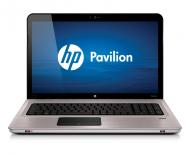 Ноутбук HP Pavilion dv7-4030er (WN804EA) Silver 17,3