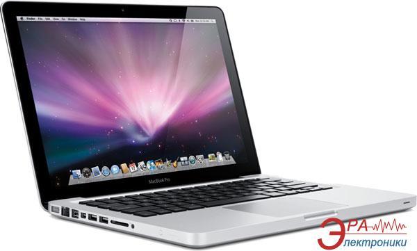 Ноутбук Apple MacBook Pro (MB986RS/A) White 15,6