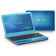 Ноутбук Sony VAIO EA3S1R/ L (VPCEA3S1R/L.RU3) Blue 14
