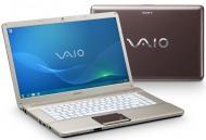 Ноутбук Sony VAIO VGN-NW2ZRF/N.RU3 Brown 15,6