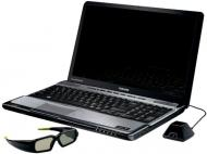 Ноутбук Toshiba Satellite A665-14H (PSAW3E-0NM019RU) Black 15,6