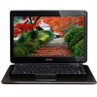 Ноутбук Asus K40AF (K40AF-M320SCEDWW) Black 14