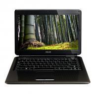 Ноутбук Asus K40IJ (K40IJ-T310SCELWW) Black 14
