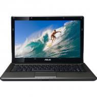 Ноутбук Asus K42JB (K42JB-450MSEGDAW) Black 14
