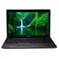 Ноутбук Asus K42JR (K42JR-3350SEERAW) Black 14