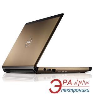 Ноутбук Dell Vostro 3300 (3300Hi460X3C320WBDSbrass) Brass 13,3