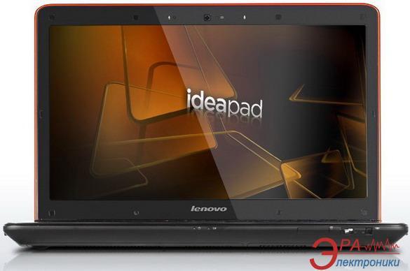 Ноутбук Lenovo IdeaPad Y560 (59-055667) Brown 15,6