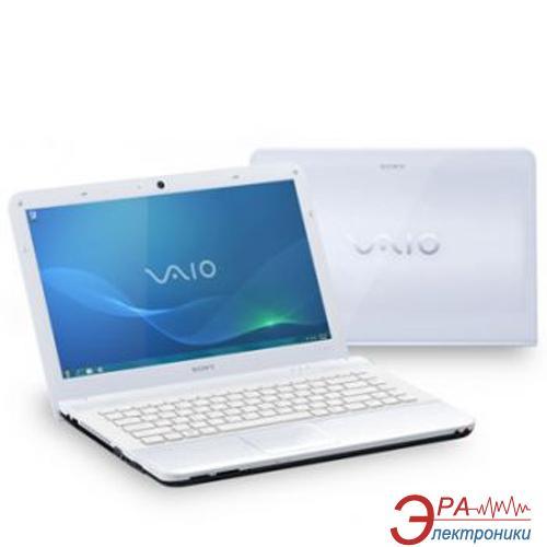Ноутбук Sony Vaio VPC-EA3S1R/W (VPC-EA3S1R/W) White 14