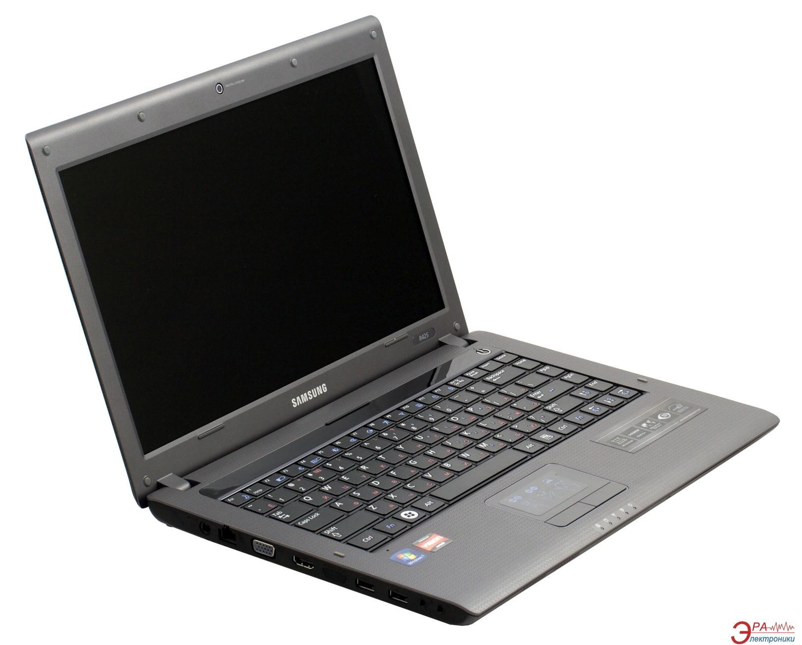 Ноутбук Samsung R425E (NP-R425-JS01UA) Black 14
