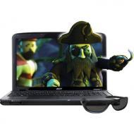 ������� Acer Aspire 5738DG-664G32Mn (LX.PKD02.002) Black 15,6