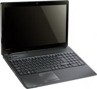 Ноутбук Acer eMachines E732G-333G32Mnkk (LX.NCH0C.001) Black 15,6