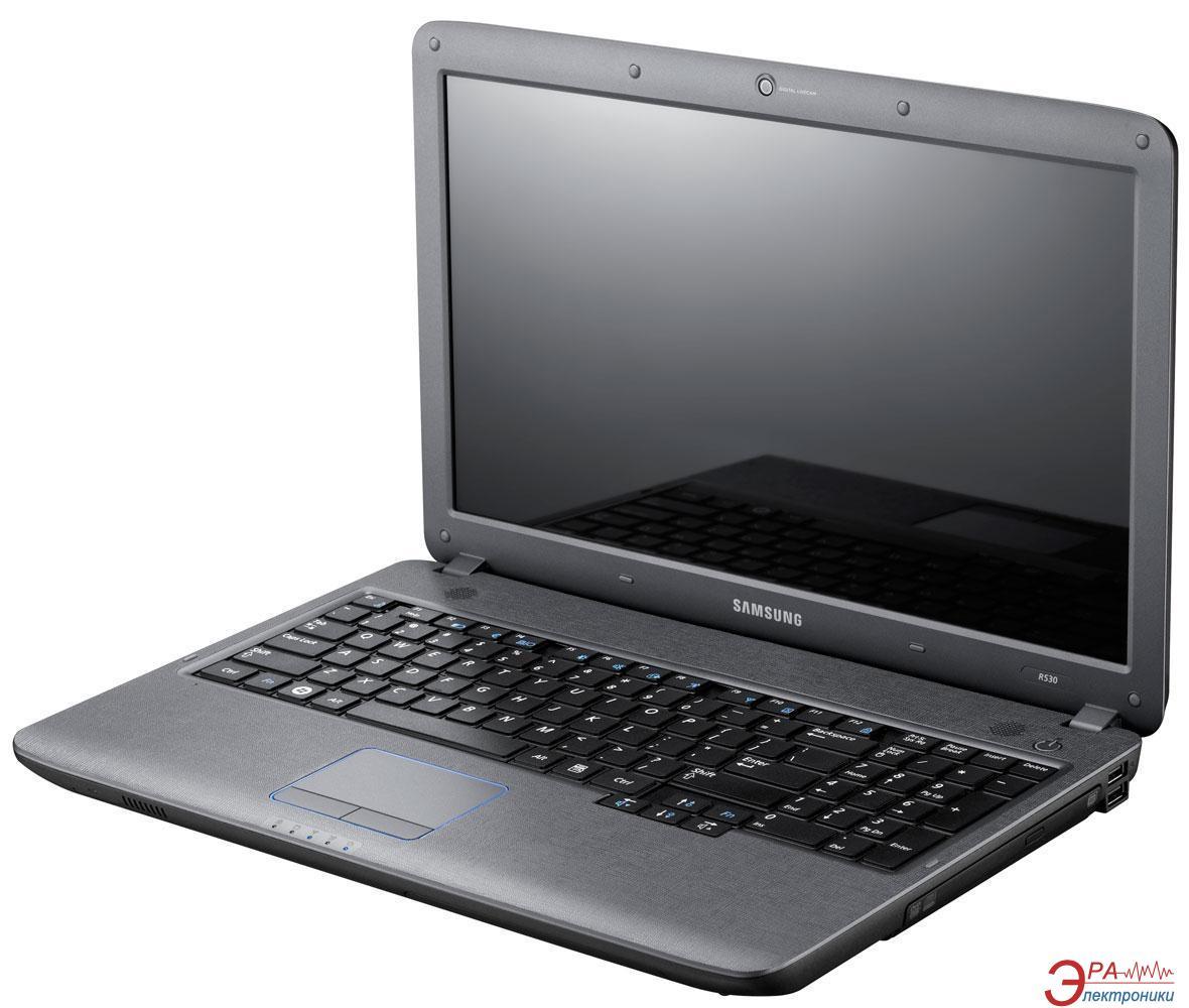 Ноутбук Samsung R528E (NP-R528-DS03) Black 15,6