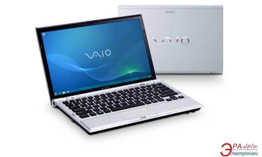 Ноутбук Sony VAIO F13E1R/H (VPCF13E1R/H.RU3) Grey 17,3
