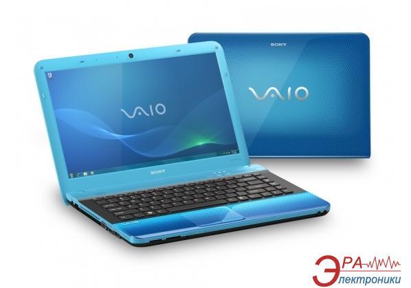 Ноутбук Sony VAIO VPC-EA3S1R/L.RU3 (VPC-EA3S1R/L.RU3) Blue 14