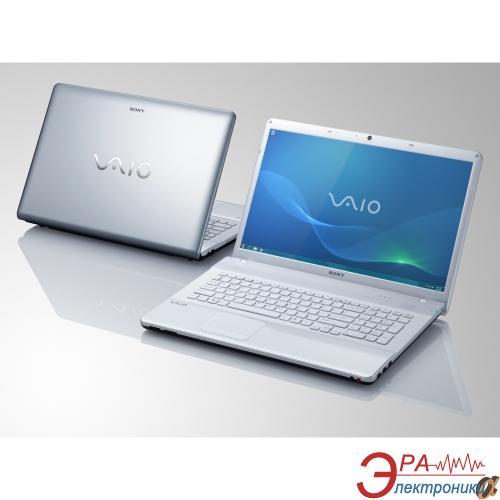 Ноутбук Sony VAIO VPC-EC3M1R/WI.RU3 (VPC-EC3M1R/WI.RU3) White 17,3