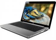 Ноутбук HP G62-b74SR (XU609EA) Silver 15,6