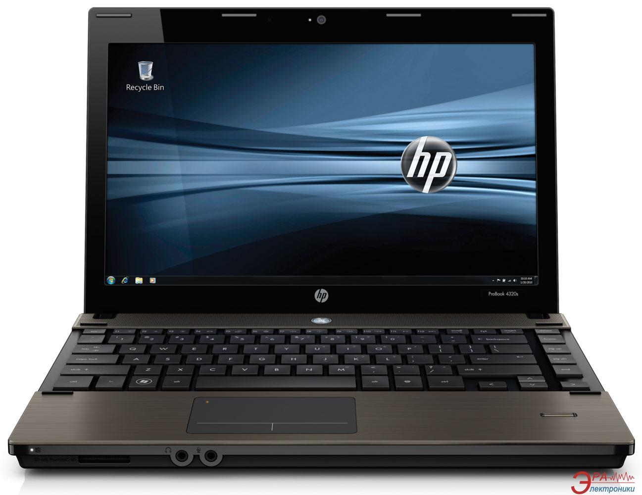 Ноутбук HP ProBook 4520s (WT127EA) Black 15,6