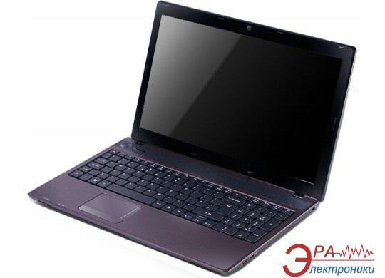 Ноутбук Acer Aspire 5742Z-P612G25Mncc (LX.R4R08.005) Brown 15,6