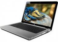 Ноутбук HP G62-b27ER (XX505EA) Silver 15,6