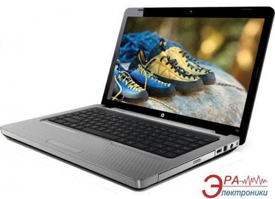 Ноутбук HP G62-b51SR (XF445EA) Silver 15,6