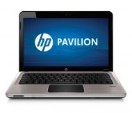 Ноутбук HP Pavilion dv3-4100er (XM700EA) Silver 13,3