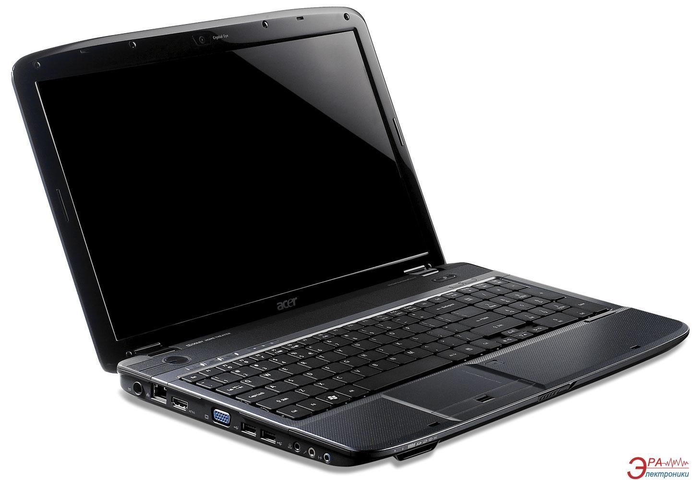 Ноутбук Acer Aspire 5542G-323G32Mn (LX.PQK0C.008) Black 15,6