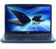 ������� Acer Aspire 7736ZG-453G50Mnbk (LX.R3H0C.003) Brown 17,3
