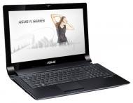 Ноутбук Asus N53SV (N53SV-SX172V) Silver 15,6