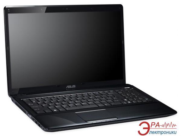 Ноутбук Asus A52F-EX680D (370M-S2CDWN) Black 15,6