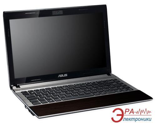 Ноутбук Asus U33Jc (U33JC-350M-N3DRAN) Bamboo 13,3