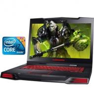 Ноутбук Dell Alienware M15x (210-31185Red) Silver 15,6