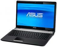 Ноутбук Asus N61Jv (N61JV-370M-S4CRAN) Brown 17,3